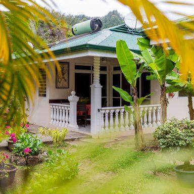 Garden Bungalow 002