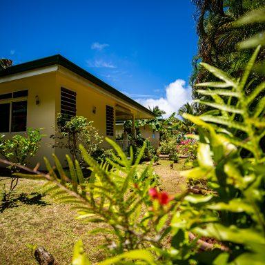 Garden Bungalow 003